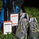myPLAY Running Bag Tag from In The Bag Tags